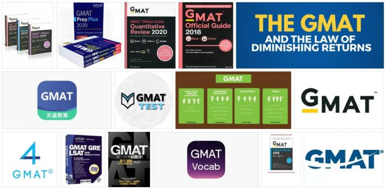 GMAT Definitions