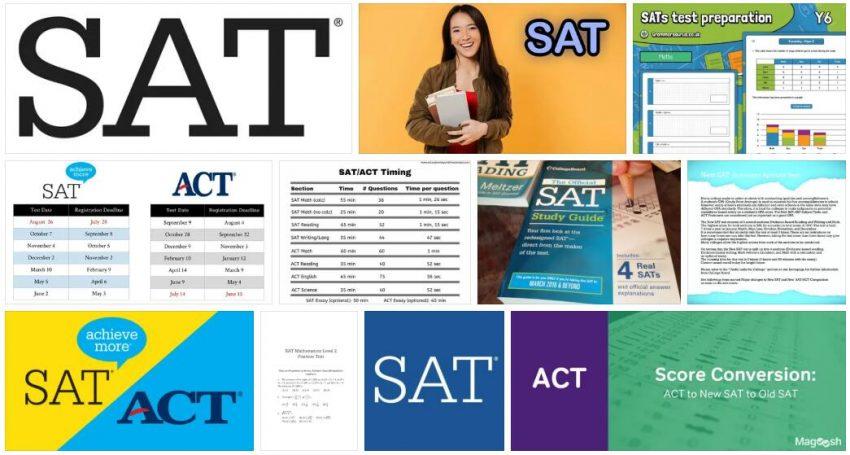 SAT Definitions