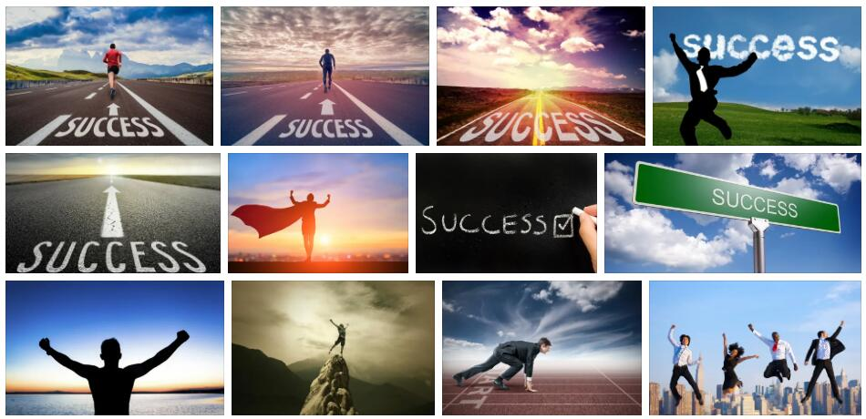 Success Definitions - Definition Explorer