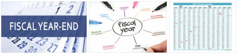 Fiscal Year 2
