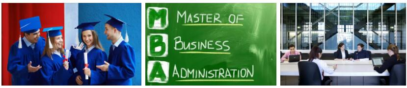 MBA Definitions